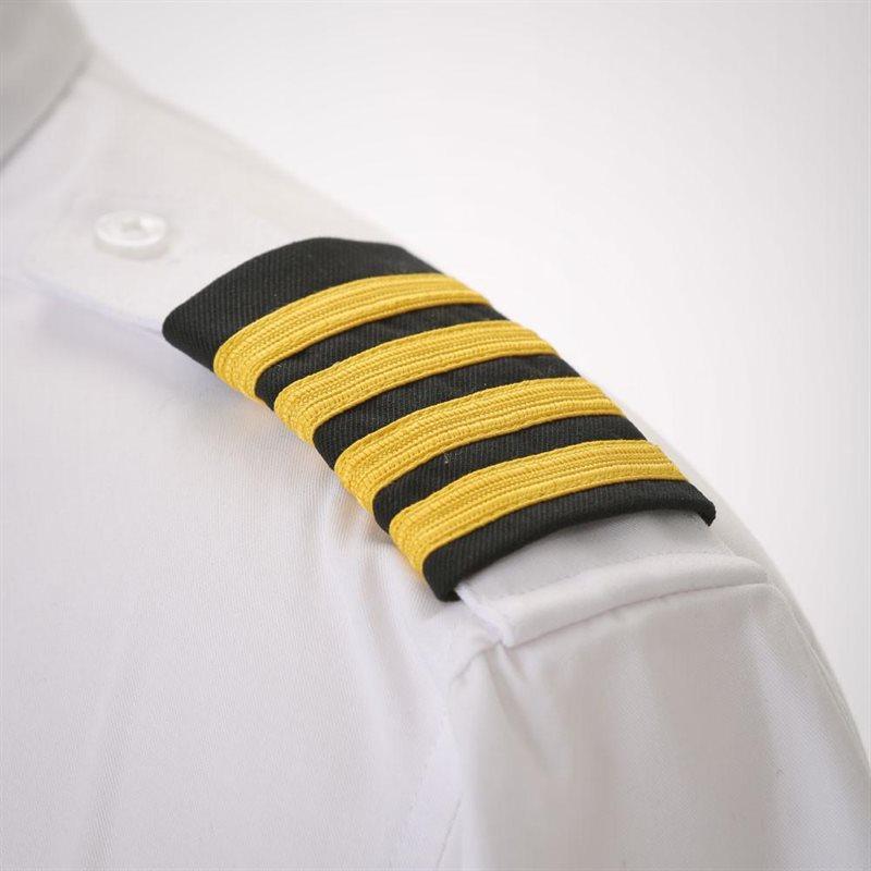 Épaulettes pour Pilotes
