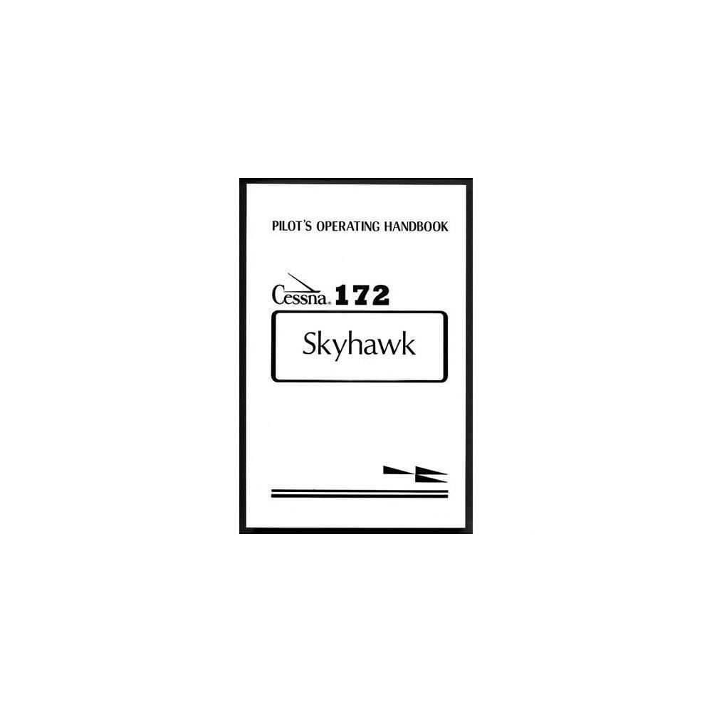 CESSNA 172S Manual (1998 & UP) 172SIM
