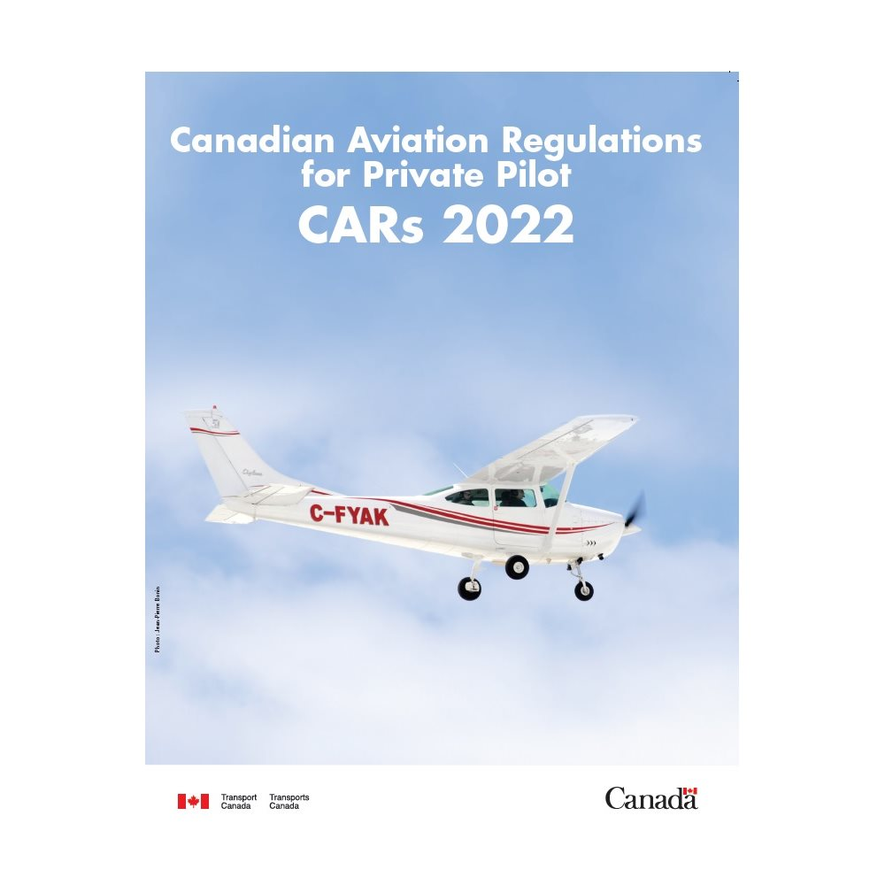 CARS for Private Pilot