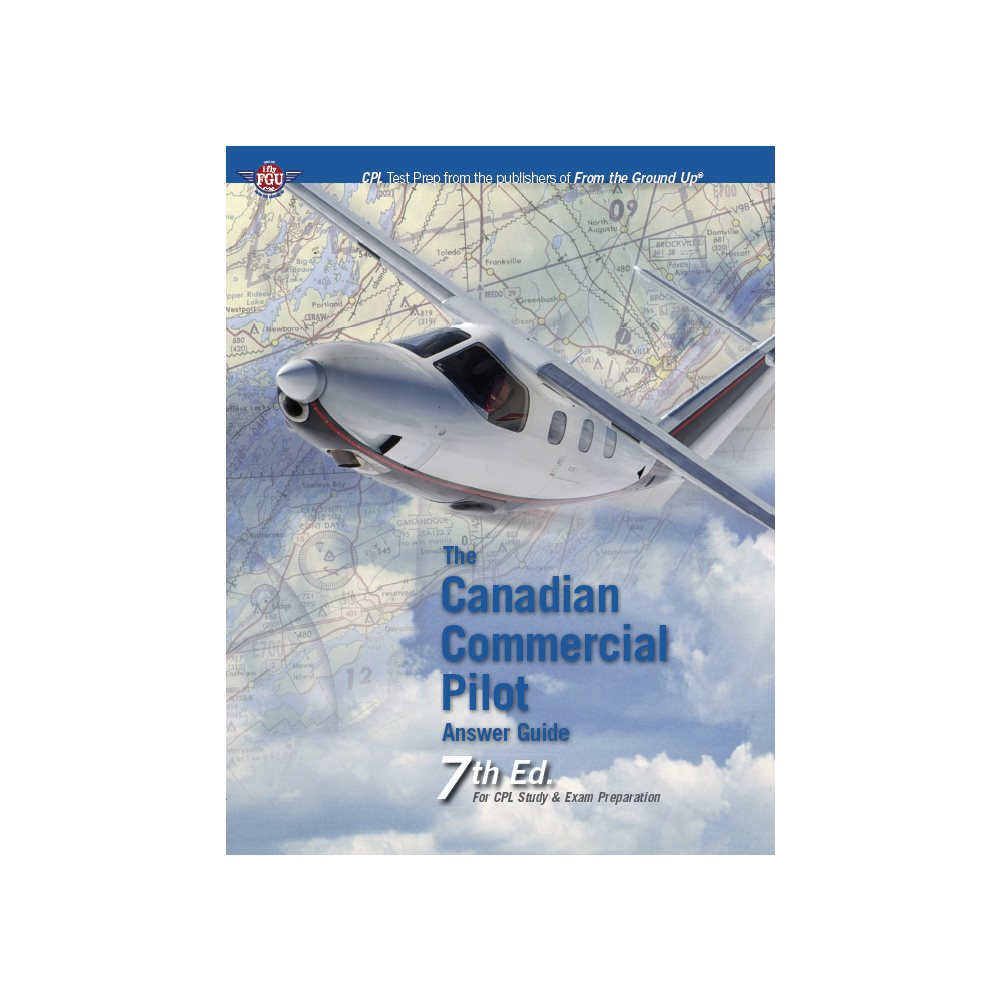 Commercial Pilot Answer Guide - 7th Edition