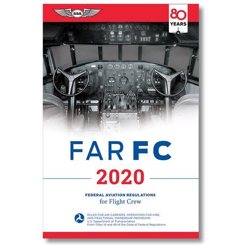 2020 FAR for Flight Crew