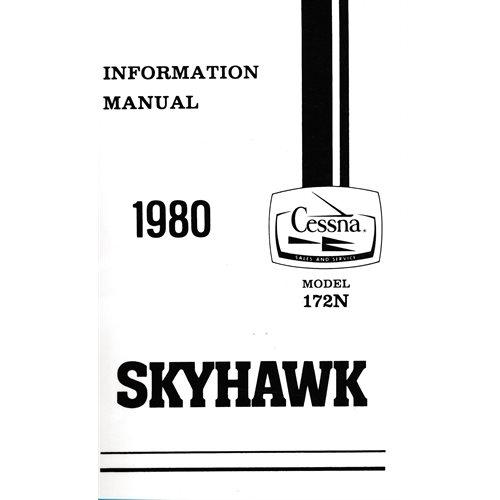 Cessna 172 Manual (1980) D1172-13