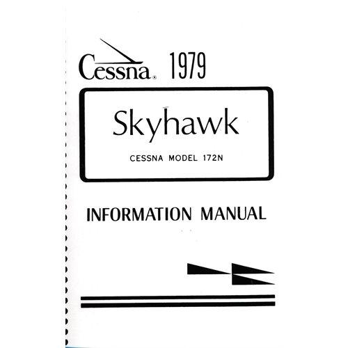 Cessna 172N Manual (1979) D1138-13