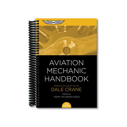 Aviation Mechanic Handbook - 7ème édition