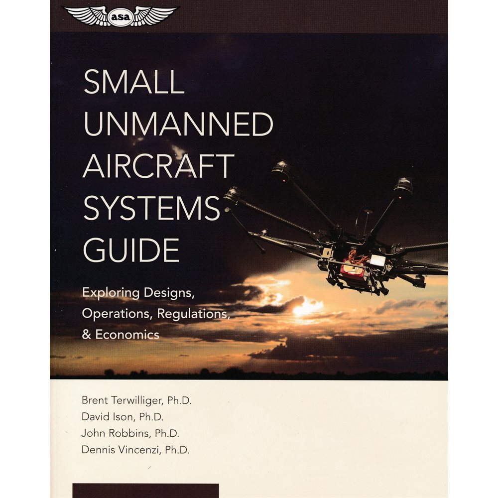 Small Unmanned Aircraft Systems Guide - Clearance