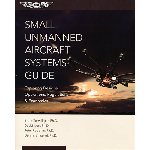 Small Unmanned Aircraft Systems Guide - Liquidation