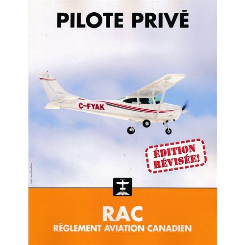 RAC pour Pilote Privé