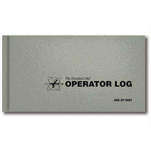 Standard UAS Operator Logbook - Clearance