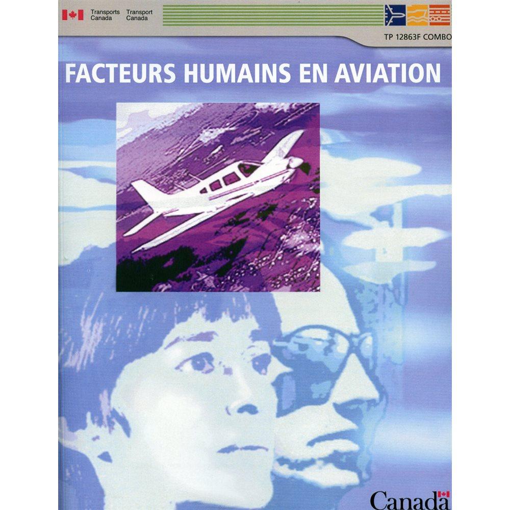 Facteurs Humains - Combo