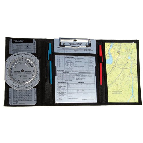 KB-3L Long Tri-Fold VFR Kneeboard