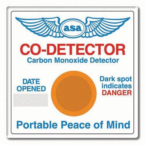 Détecteur de Monoxide de Carbone