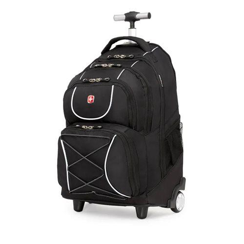 """Swissgear 15.6"""" Backpack on Wheels"""