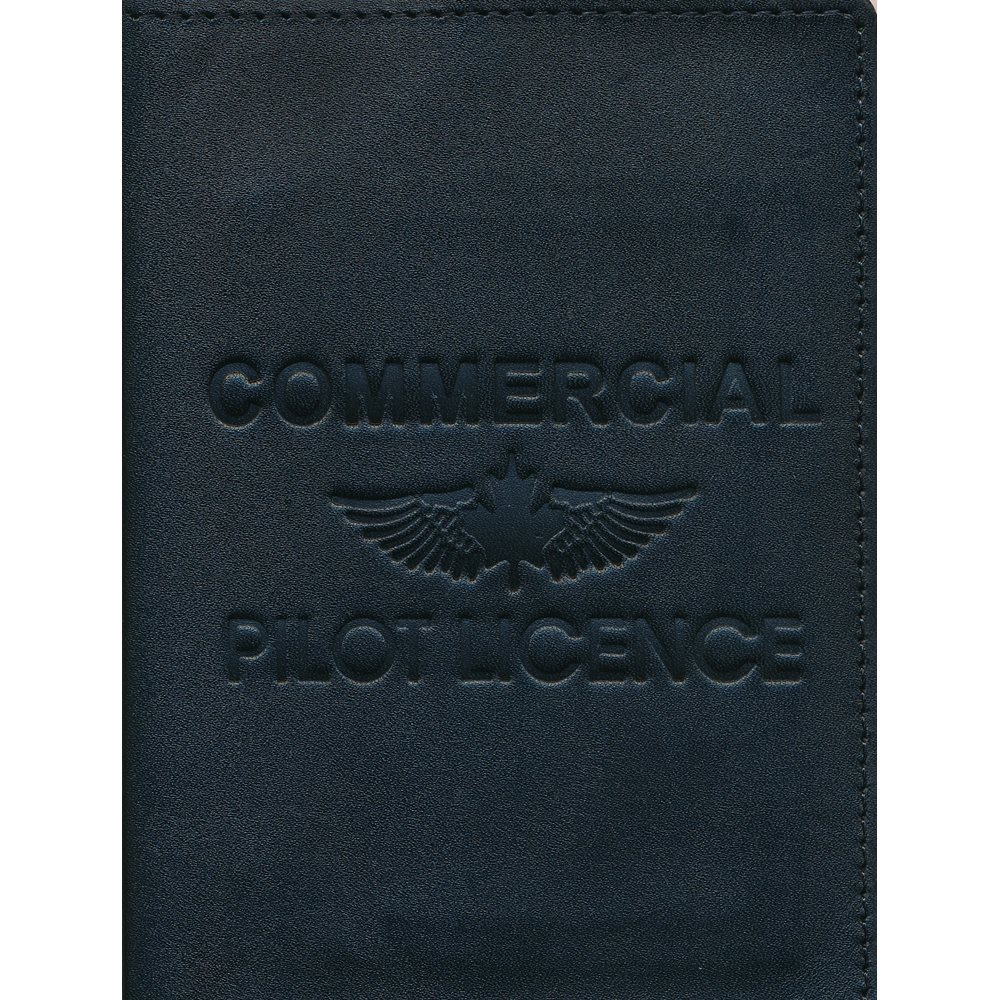 Commercial Pilot Licence Holder - Clearance