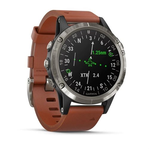 Garmin D2 Delta Aviator Watch - Demo