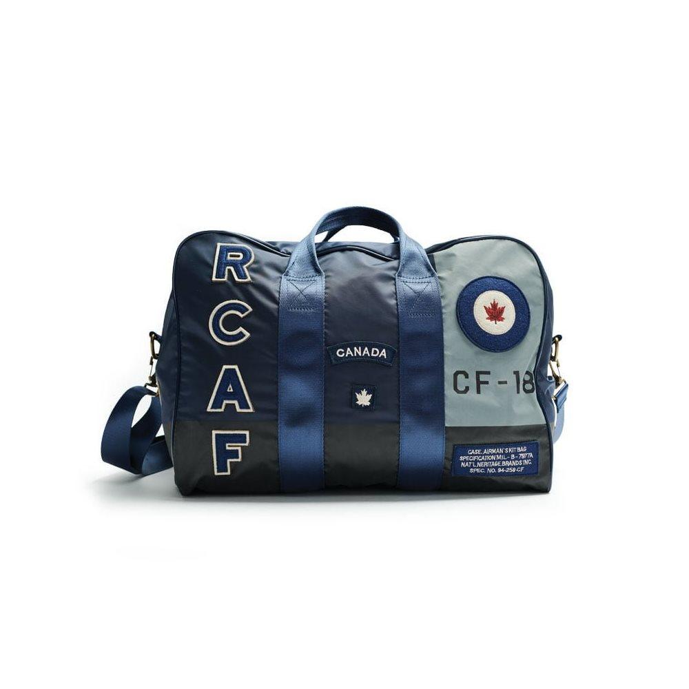 RCAF Small Kit Bag